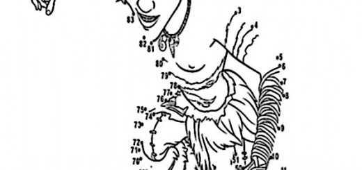 ausmalbilder die croods-15