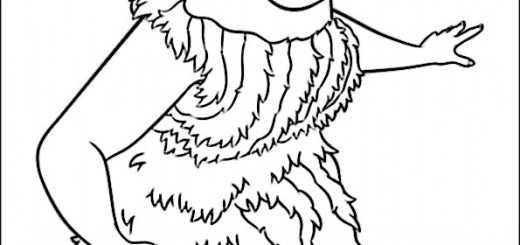 ausmalbilder die croods-4