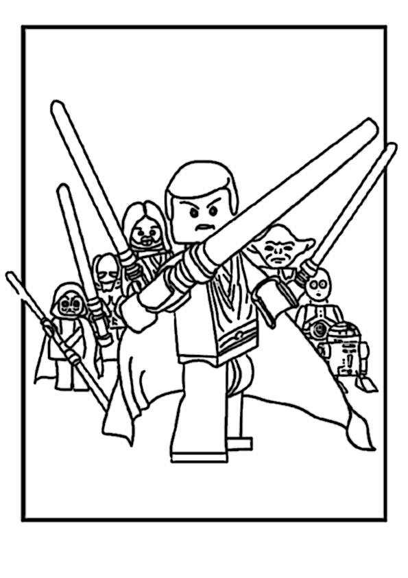 star wars lego ausmalbilder-2