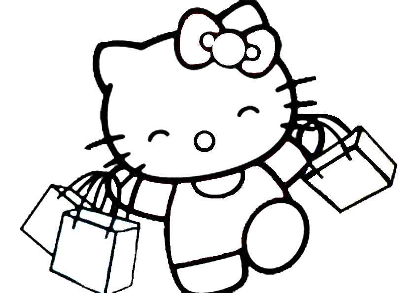 ausmalbilder hello kitty-60