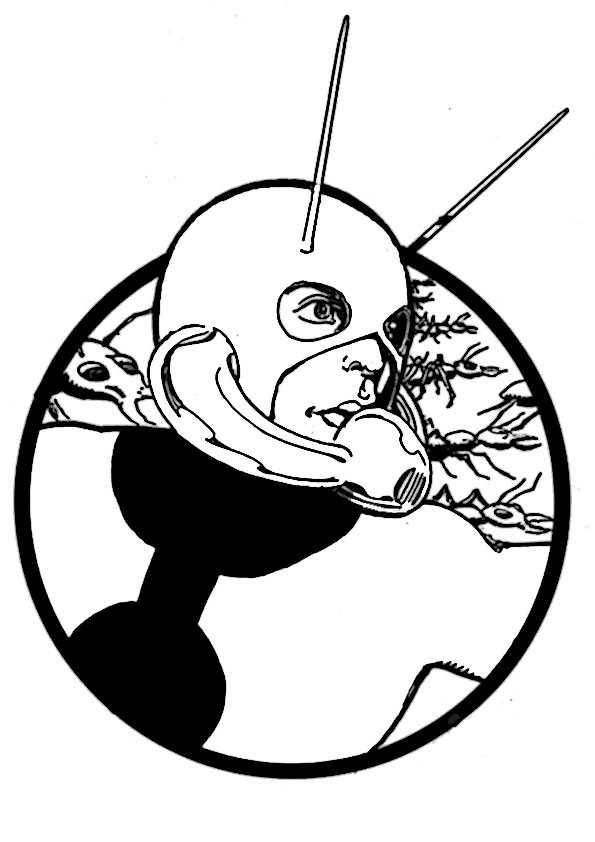 ausmalbilder  ant-man-18