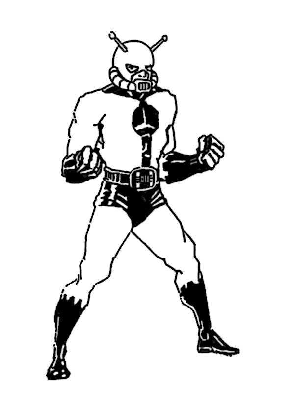 ausmalbilder  ant-man-20