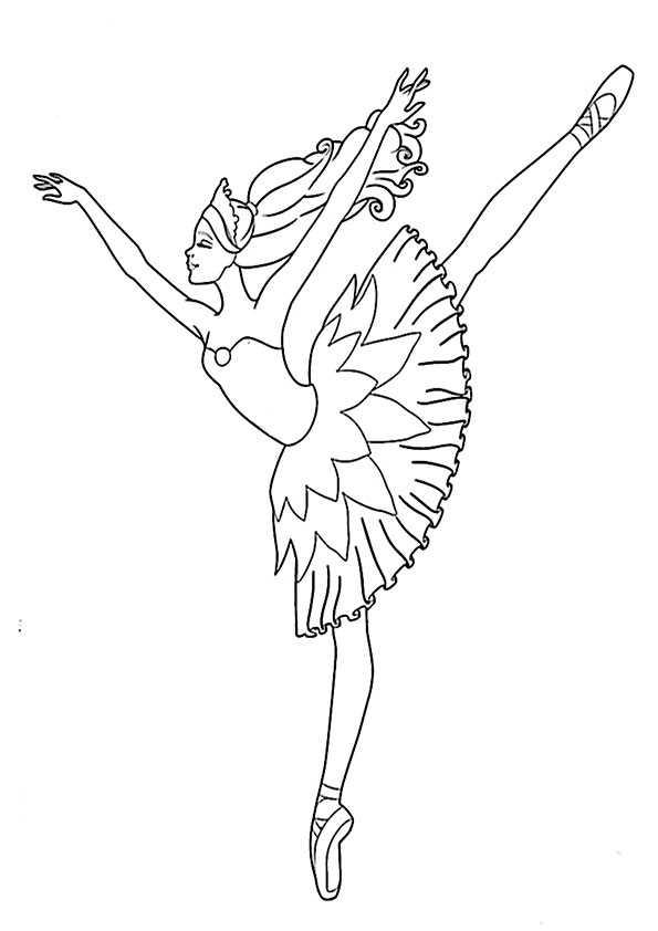 ausmalbilder ballett-3