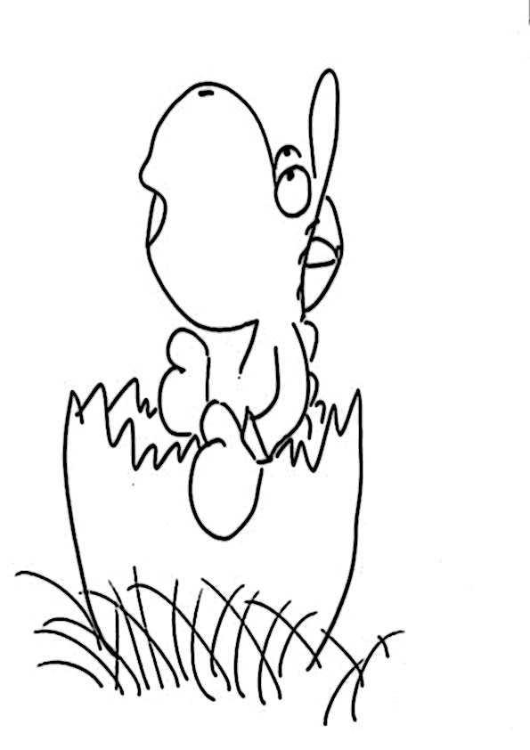 ausmalbilder drache kokosnuss-3