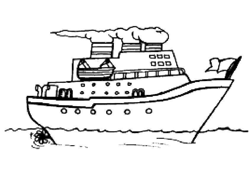 ausmalbilder schiffe-2