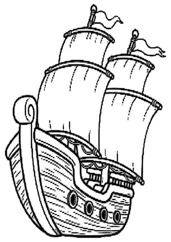 ausmalbilder schiffe-9