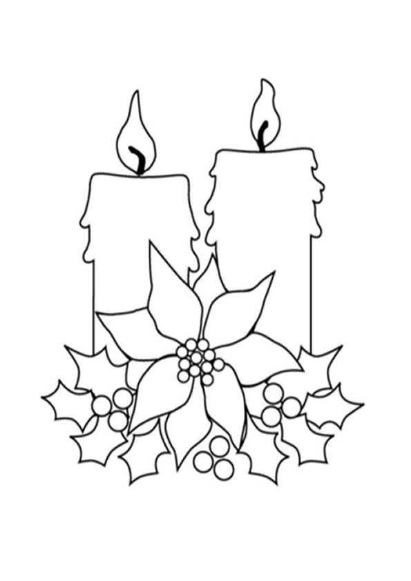 ausmalbilder weihnachten-113