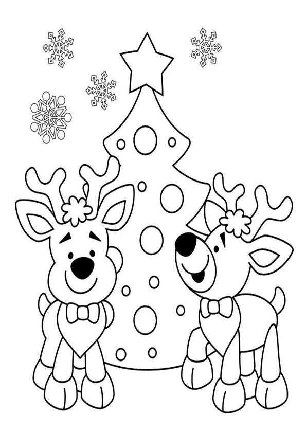 ausmalbilder weihnachten-114