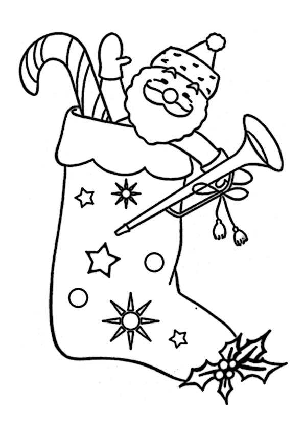 ausmalbilder weihnachten-122