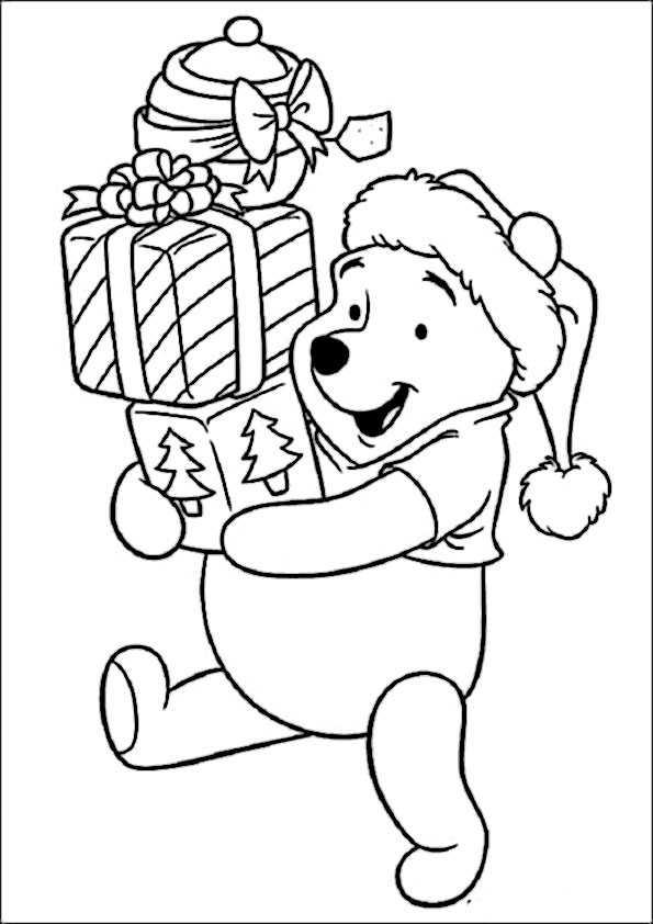 ausmalbilder weihnachten-123