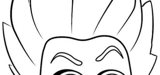 ausmalbilder pj masks -16