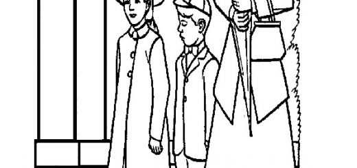 ausmalbilder mary poppins-3