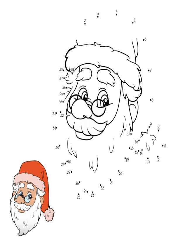 ausmalbilder weihnachten-150