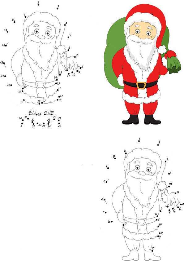 ausmalbilder weihnachten-151